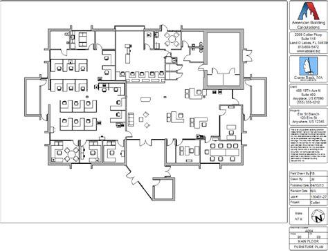 retail space floor plan space planning