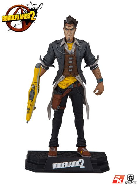 mcfarlane toys announces figure based on borderlands
