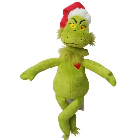 Charming The Grinch Who Stole Christmas Movie Online #4: 39cm-Rare-Collection-Dr-Seuss-How-the-font-b-Grinch-b-font-Stole-Christmas-font-b.jpg
