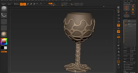 zbrush tutorials gt what s new in zbrush 4r6 tutorial how to create clean extractions in zbrush cg tutorial