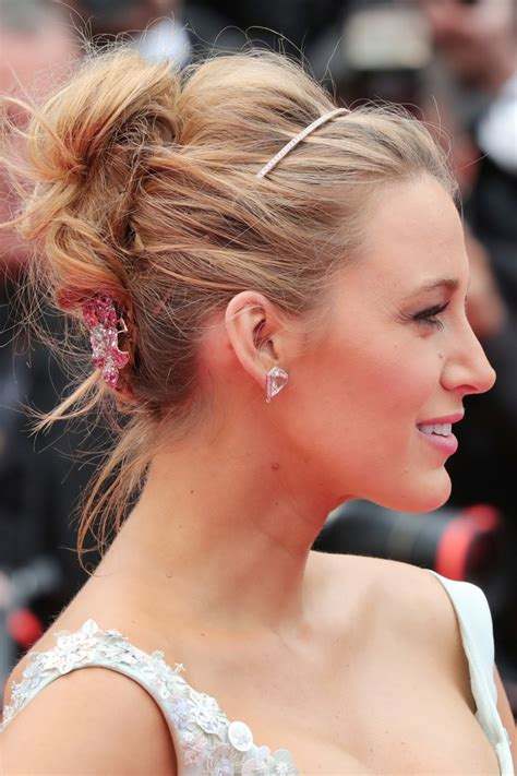 the best updos of 2016