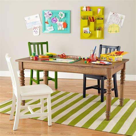 Land Of Nod Table by Play Tables Activity Tables The Land Of Nod