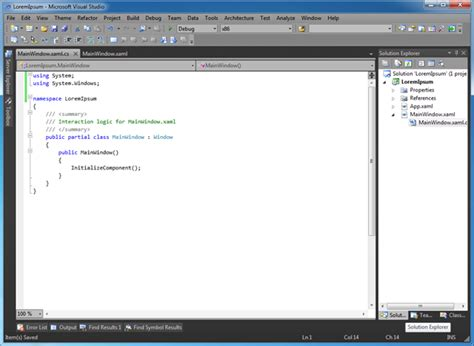 visual studio color theme visual studio color theme 28 images change your visual