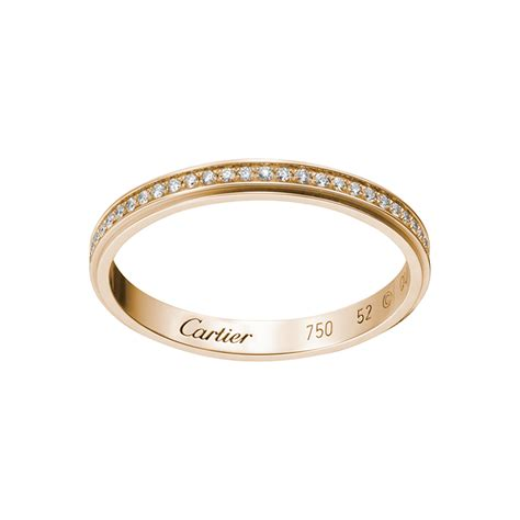 Wedding Bands Cartier by The Cartier Wedding Rings Wedding Ideas And Wedding