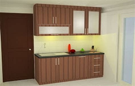 desain lemari wastafel desain interior untuk apartemen kecil apartment design ideas