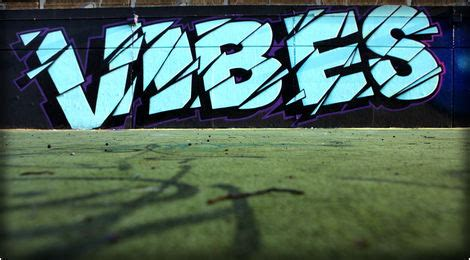 vibes rt street art  graffiti fatcap