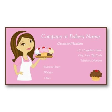pastry chef business card templates 1000 images about pastry chef business cards on