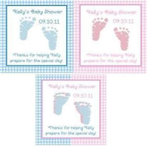 templates for baby shower favor tags 15 best images about baby shower templates on pinterest