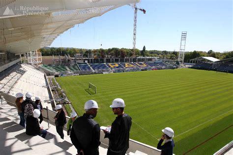 La Section 8 by Stade Du Hameau Les Derni 232 Res Photos Et Les Futurs