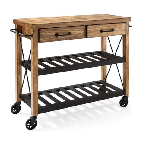 image gallery kitchen trolley pemberly row rack industrial kitchen cart pr 468519