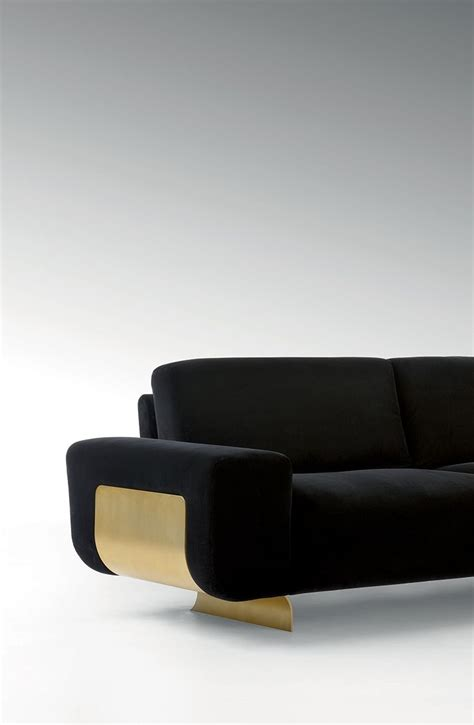 132 best sofa images on bellini black and