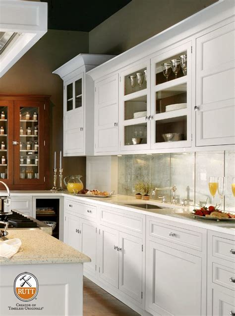 Rutt Handcrafted Cabinetry - 90 best kitchens images on beautiful kitchens