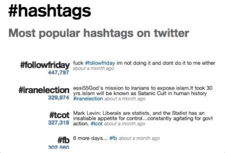 membuat hashtag twitter perbezaan antara facebook dan twitter perbezaan diantara