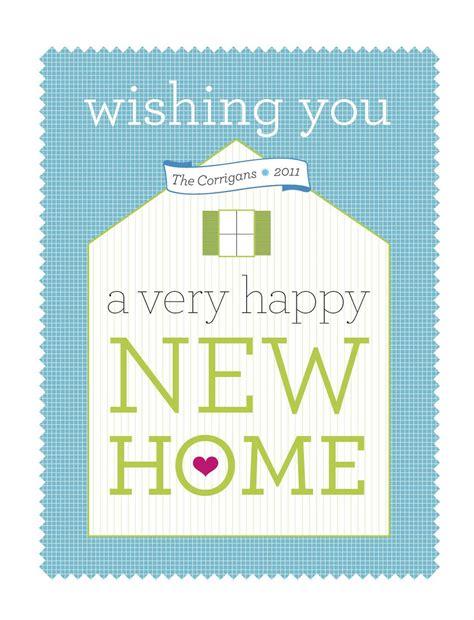 stuff   happy  home card