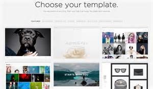 Squarespace Template by Squarespace Review 2017 Pros And Cons Of The Website Builder
