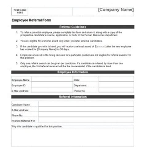 referral certificate template 28 images employee