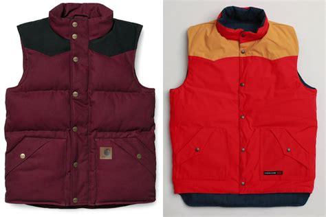winter vest 10 cool vests for winter