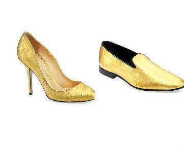 Dari Sepatu Membangun Dunia Mycoskie pertama di dunia sepatu terbuat dari emas dijual mulai rp 26 juta