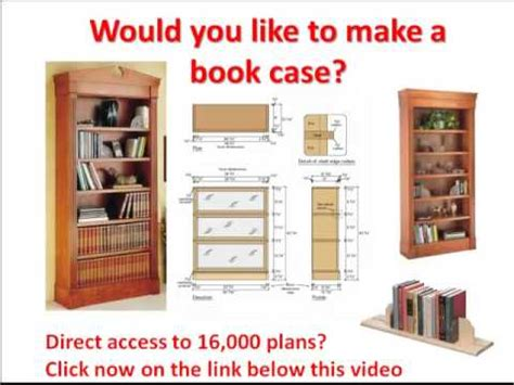 How To Make A Book Out Of Printer Paper - built in bookcase plans find built in bookcase plans