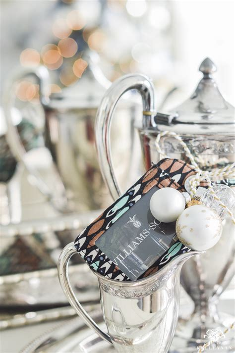 Can You Use Williams Sonoma Gift Card At Pottery Barn - three ways to make gift cards more personal kelley nan