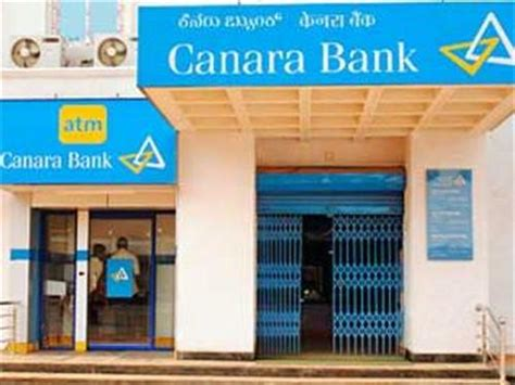Education Loan For Mba In Canara Bank by Rank 7 Canara Bank Top 10 Banks In India 2015 Mba