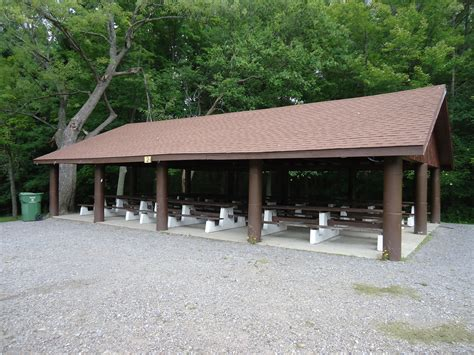 erie county pound chestnut ridge park shelters erie county parks recreation and forestry