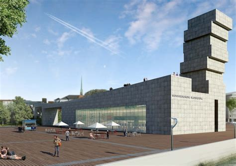 museum design proposal guggenheim helsinki museum design proposal 1 e architect