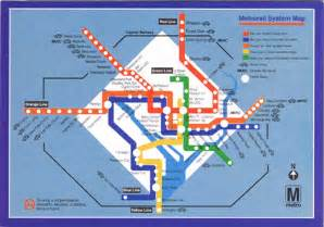 Dc Metro System Map by 2775837686 3712742687 Jpg