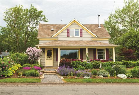 homes with curb appeal curb appeal sets homes apart real estate weeklyc ville