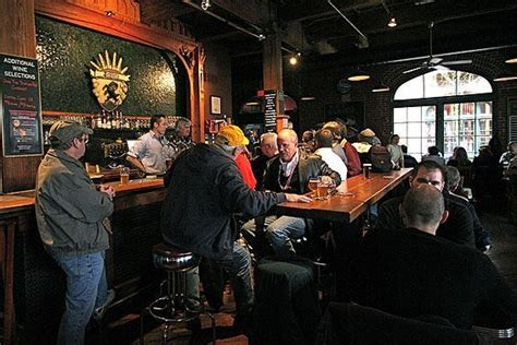 Schlafly Tap Room by The Seven Best Brewpubs In St Louis Food