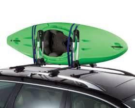 thule the stacker kayak rack 830 orsracksdirect
