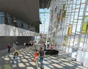 Tampa Convention Center Floor Plan iceland s luminous new harpa concert hall nears completion