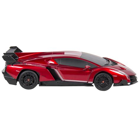 lamborghini veneno car 1 24 officially licensed rc lamborghini veneno sport