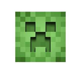 Creeper Template by Minecraft Creeper Skin Template Www Imgkid The