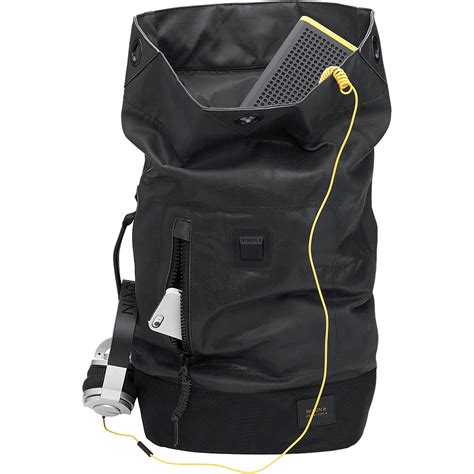 Origami Backpack - nixon origami backpack 1526cu in