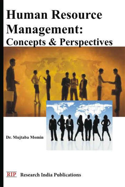 Human Resource Management Books For Mba Pdf by Our Books International Research Publication House