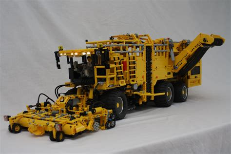 lego technic technic delicatessen oct 1 2013