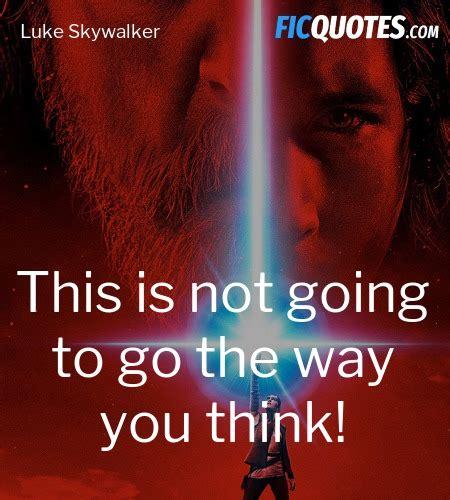 Kaos Luke Skywalker Quotes Wars wars ben kylo luke adam 1 welcome to family feud page 14 fan forum