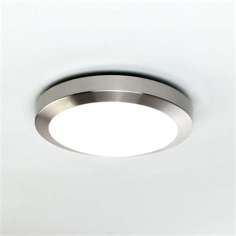 Nickel Ceiling Light Astro Dakota 300 Brushed Nickel Ceiling Light At Uk Electrical Supplies