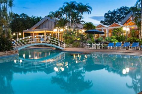 Cabins In Coffs Harbour by Boambee Bay Resort Updated 2017 Prices Condominium