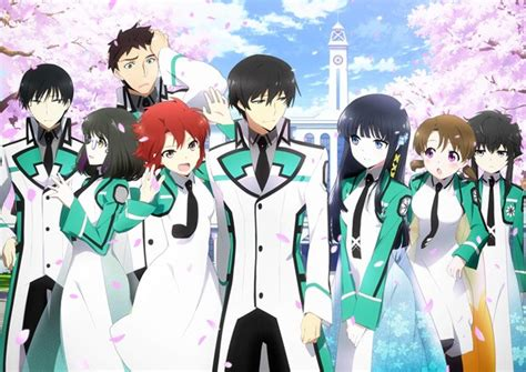 Anime High School | crunchyroll elisa to sing ed song for quot the irregular at