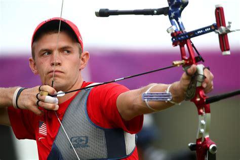 olympics 2012 archery jacob wukie pictures olympics opening day archery zimbio