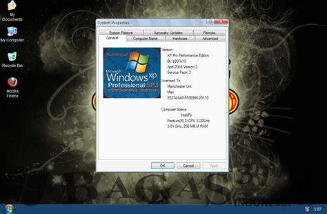 bagas31 xp windows xp pro sp3 manchester united edition bagas31 com