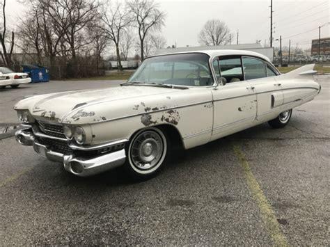 cadillac pontiac 1959 cadillac series 60 fleetwood chevy buick oldsmobile