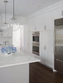Floor to ceiling kitchen cabinets pantry cabinets double ovens jpg