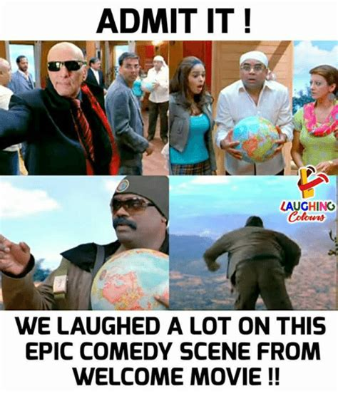 download film epic comedy admit it laughing colowrs we laughed a lot on this epic