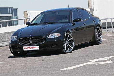 maserati quattroporte custom mr car design maserati quattroporte car tuning