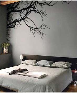 wall sticker tree art amazon hot selling decal frame black removable room vinyl ebay