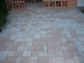 Paver Patio Pictures Patio Pavers Paver Patios Orlando Patio Pavers