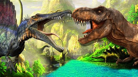 Dino Images 30 Interesting Facts About Dinosaurs Ohfact